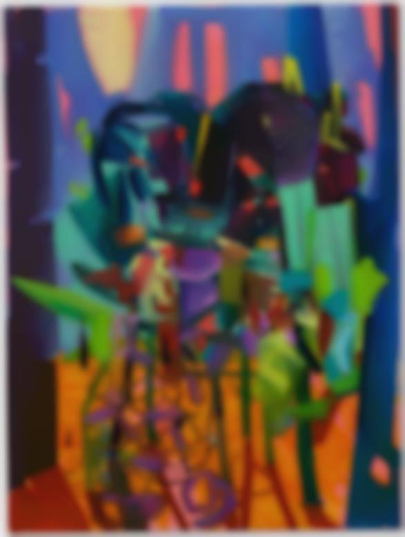 Dana Schutz-Assemblage-2003