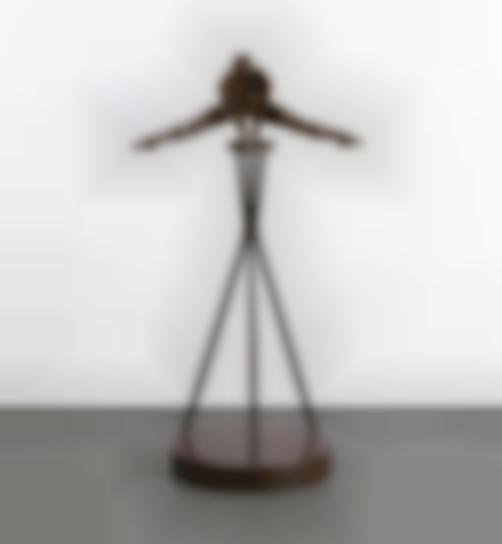 Robert Graham-Fountain Figure II-1983