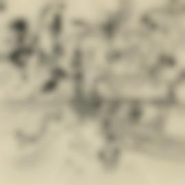 Wassily Kandinsky-Ohne Titel-1940