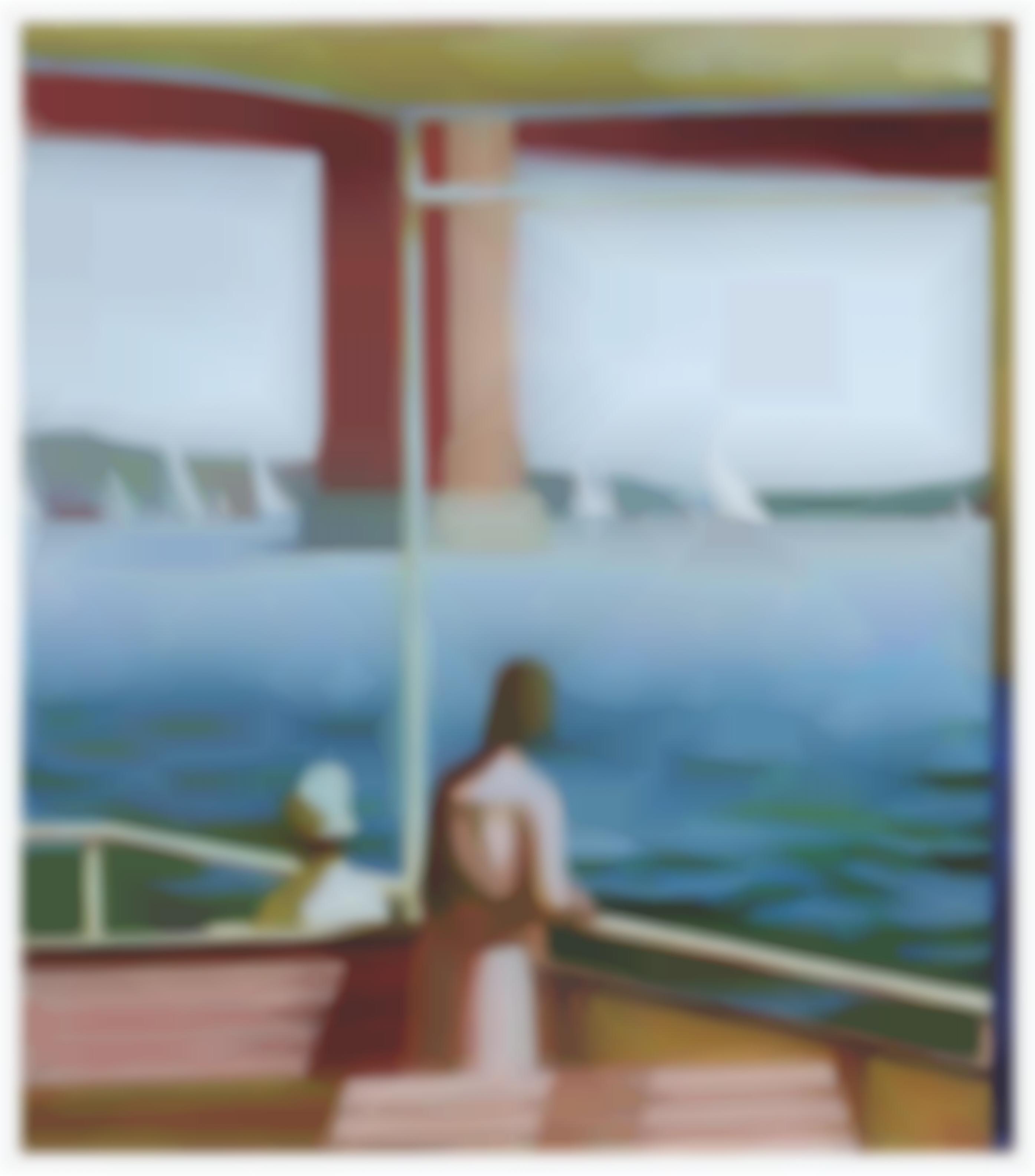 James Weeks-Bay Excursion #2-1984