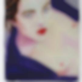 Elizabeth Peyton-Leonardo-1998