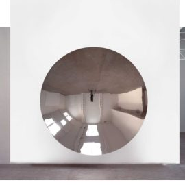 Anish Kapoor-Untitled-2002
