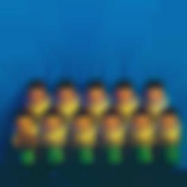 Liu Ye-Chorus-2000