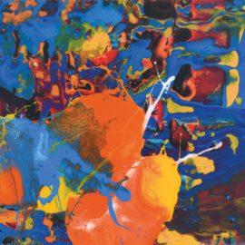 Arin Dwihartanto Sunaryo-Mesmerize, Analyze Everything That You Need-2015