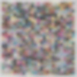 Gerhard Richter-1025 Colours-2013