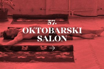 The 57th October Salon to Bring Star Artists to Belgrade