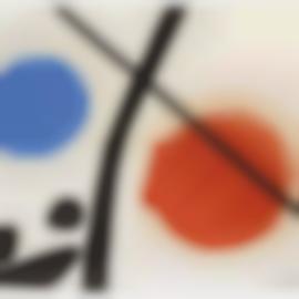 Alexander Calder-Sans Titre-1967
