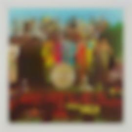 Peter Blake-Sergeant Peppers Lonely Hearts Club Band-2007