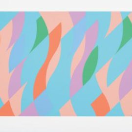 Bridget Riley-From One To The Other-2005