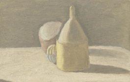 Giorgio Morandi-Natura Morta-1950