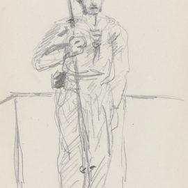 Henri de Toulouse-Lautrec-Marin-1880