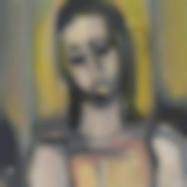 Georges Rouault-Christ