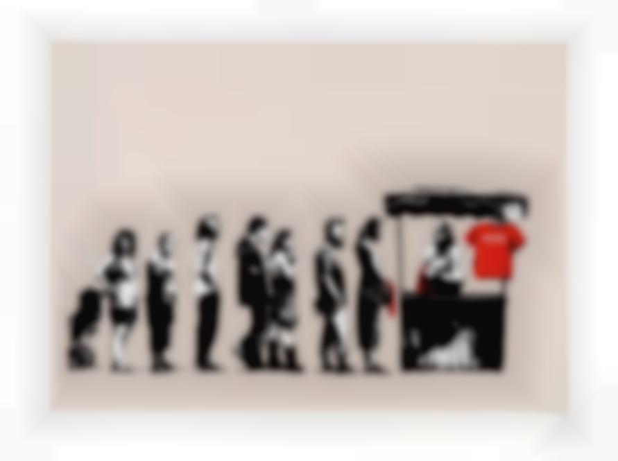Banksy-Festival (Destroy Capitalism)-2006