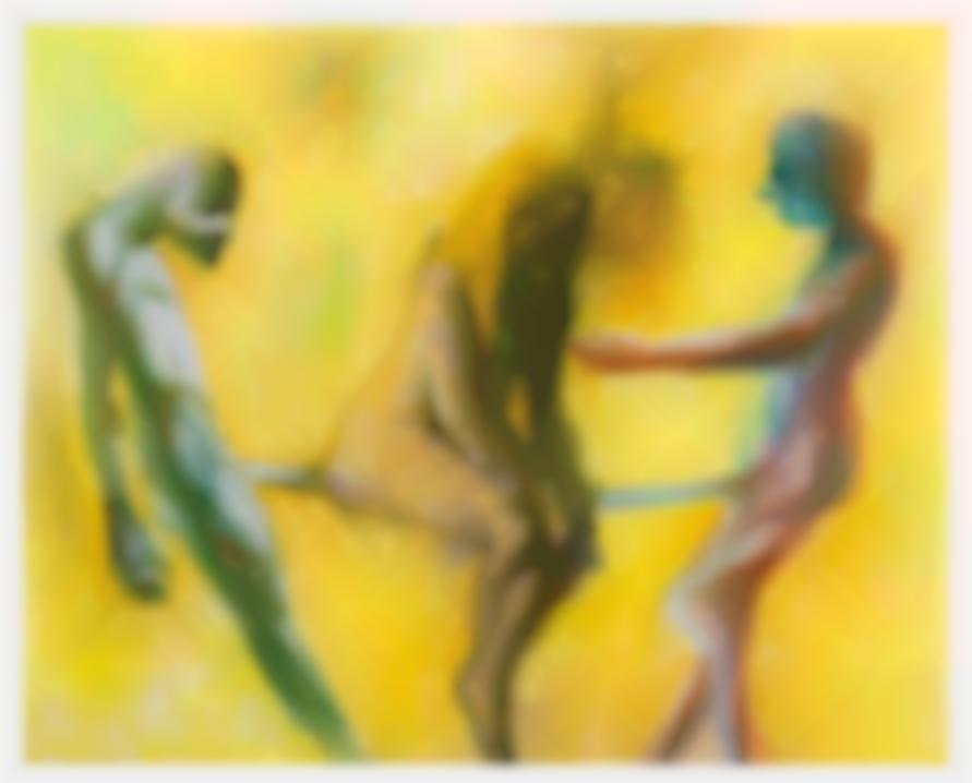 John Altoon-Untitled-