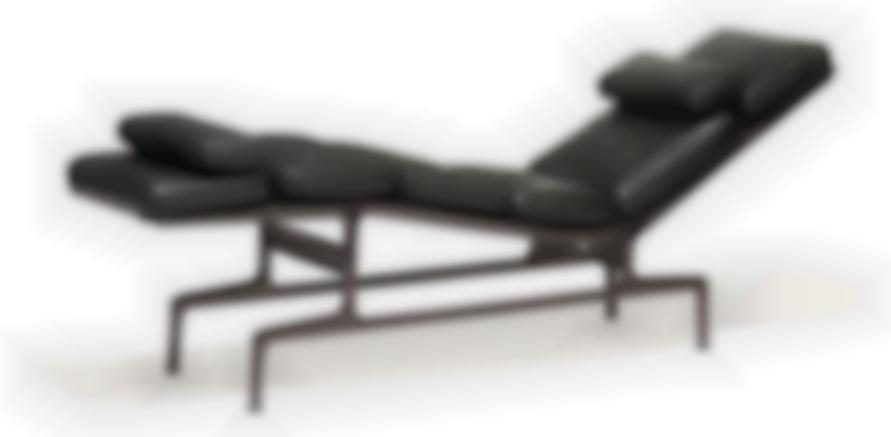 Charles and Ray Eames-Billy Wilder Chaise Lounge-1968