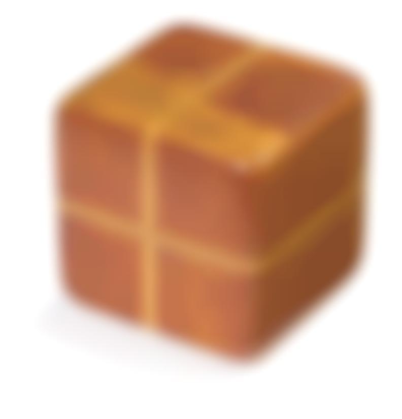 Jan De Swart-Box-