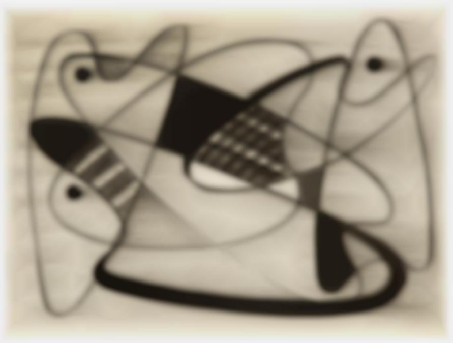 Jan De Swart-Untitled-1957