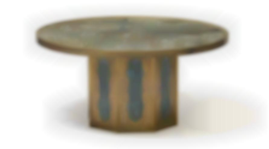 Philip and Kelvin LaVerne-Chan Coffee Table-