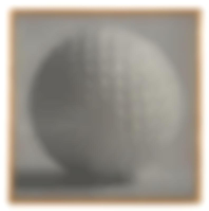 Richard Pettibone-Golf Ball (#8)-
