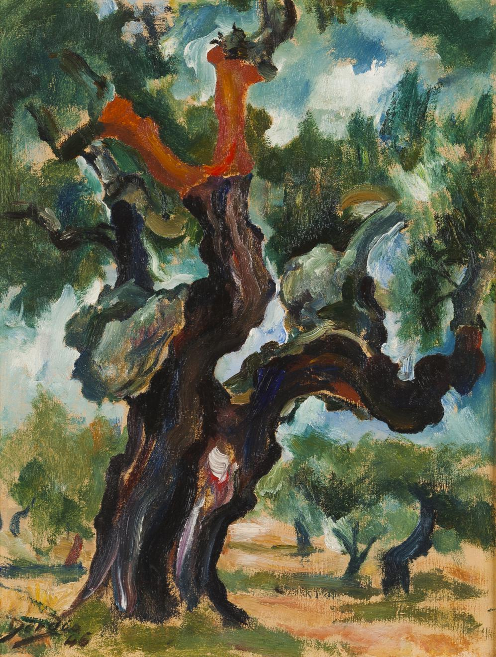 Dordio Gomes-Untitled-1946