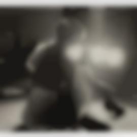 Cindy Sherman-Untitled Film Still #62-1977