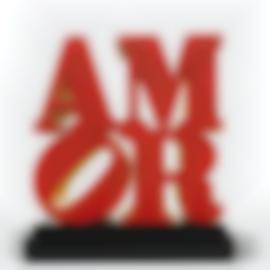 Robert Indiana-Amor-1998