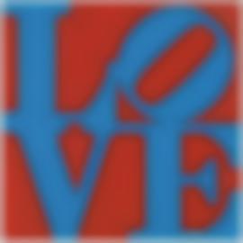 Robert Indiana-Love-1967