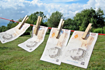 What Do The New UK Money Laundering Regulations Mean for Art Market Participants?