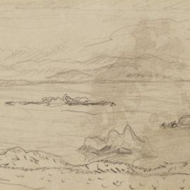 Pierre Bonnard-Saint-Tropez-1910