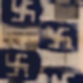 Franco Angeli-Senza Titolo - Simboli-1980
