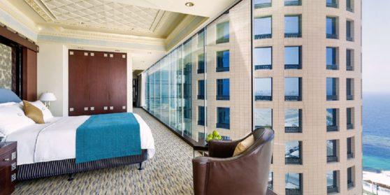 ROSEWOOD JEDDAH HOTEL Jeddah
