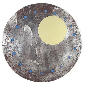 Lucio Fontana-Disco-