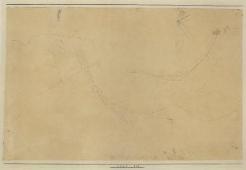 Paul Klee-Austritt auf dem Oger-1923