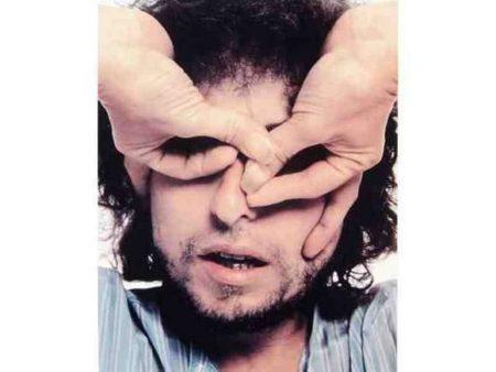 Annie Leibovitz-Bob Dylan-1970