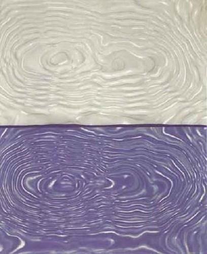Roy Lichtenstein-Divided Sea and Sky-1965