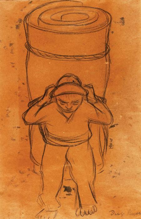 Diego Rivera-Sin titulo-