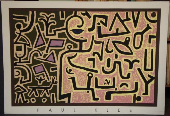Paul Klee-Vorhaben-1938
