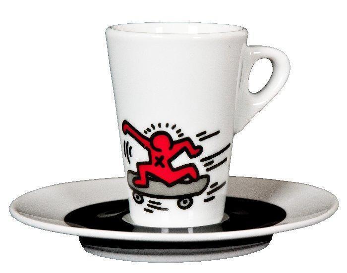 Keith Haring-Keith Haring -Lotto Unico Di Sei Opere-