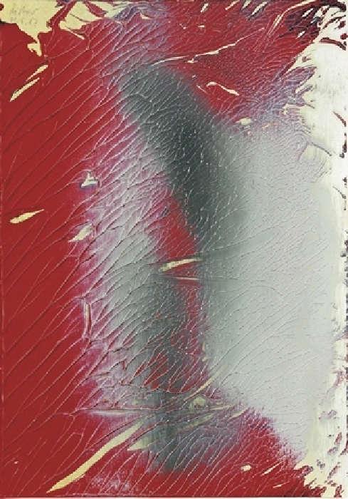 Gerhard Richter-Ohne Titel (Untitled)-1987
