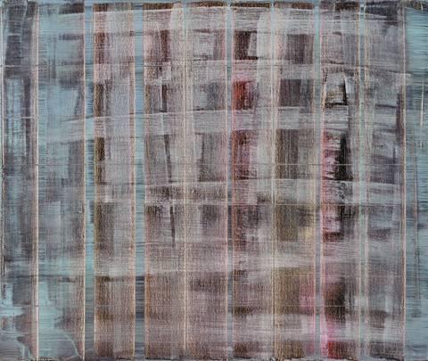 Gerhard Richter-Abstraktes Bild 773-2 (Abstract Painting 773-2)-1992