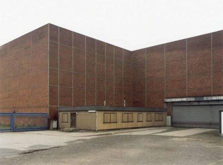 Thomas Ruff-Haus Nr. 8 III-1988