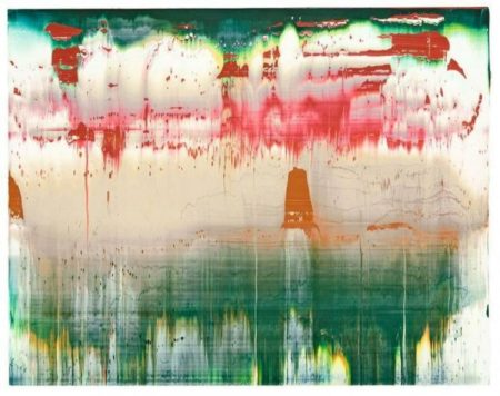Gerhard Richter-Fuji 839-45-1996