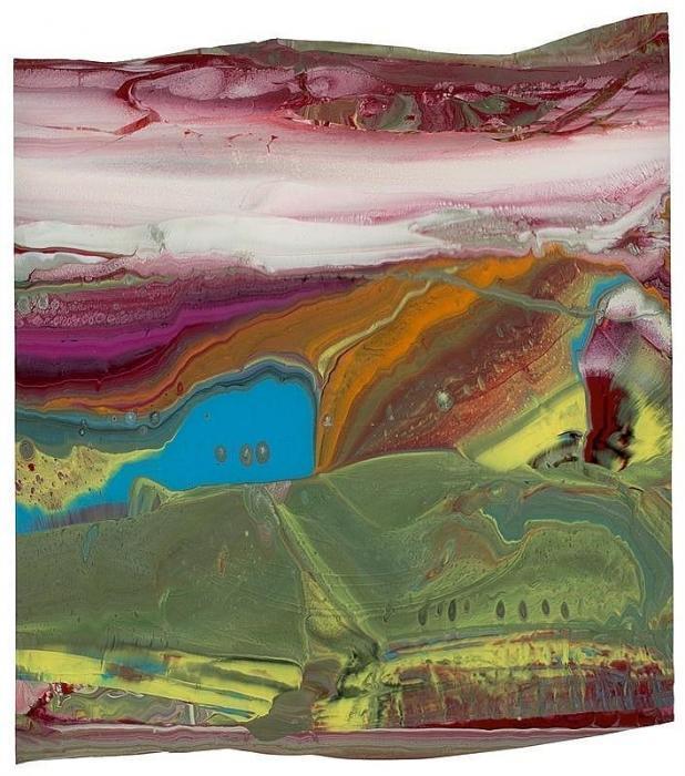 Gerhard Richter-Abdallah (917-48)-2010