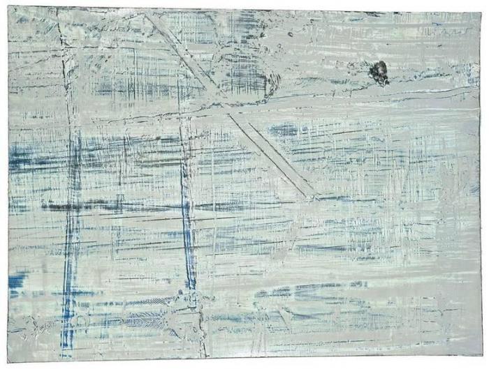 Gerhard Richter-Cut (896-5)-2006