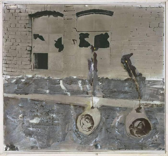 Anselm Kiefer-Fur Paul Celan-1989