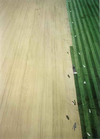 Andreas Gursky-Untitled XV-2005