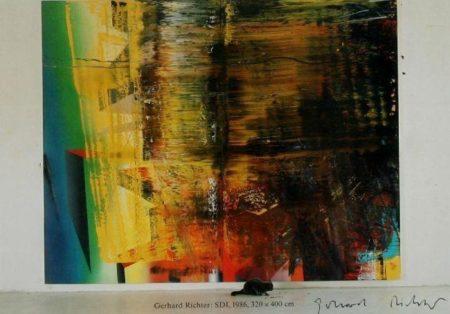 Gerhard Richter-SDI-1986