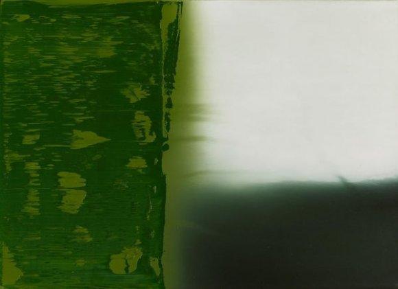 Gerhard Richter-Abstraktes Bild 641-1 (Abstract Painting 641-1)-1987