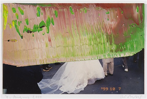 Gerhard Richter-Ohne Titel (7.8.2000) / Untitled (7.8.2000)-2000