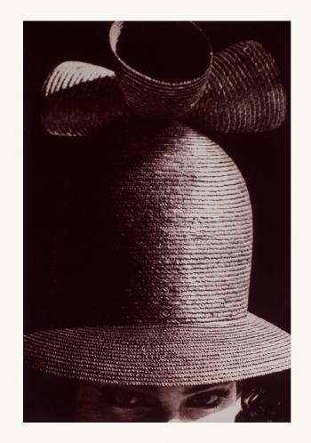 Richard Prince-Woman With Hat-1984